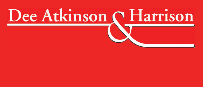 Originally established in 1885, Dee Atkinson & Harrison has long been involved with property sales, agriculture and the sale of fine arts in the East Riding Areas. With high profile Residential Estate Agency offices in the Market Towns of Driffield and Beverley, and the West Hull villages of Hessle and Swanland, we provide a friendly and professional service to house buyers and sellers alike. We have invested heavily in technology to ensure that we reach as many of the house buying public as possible, through our central offices, extensive mailing lists, for sale boards, news paper advertisements or the internet. We pride ourselves in the quality of our service and are confident that we offer competitive fees without compromising our standards.