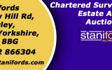 Stanifords Estate Agents Beverley Office -