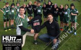 Beverley RUFC Thanks Quick and Clarke For Supporting Junior Rugby