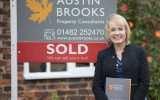 Now is The Time To Sell in Beverley says Property Expert