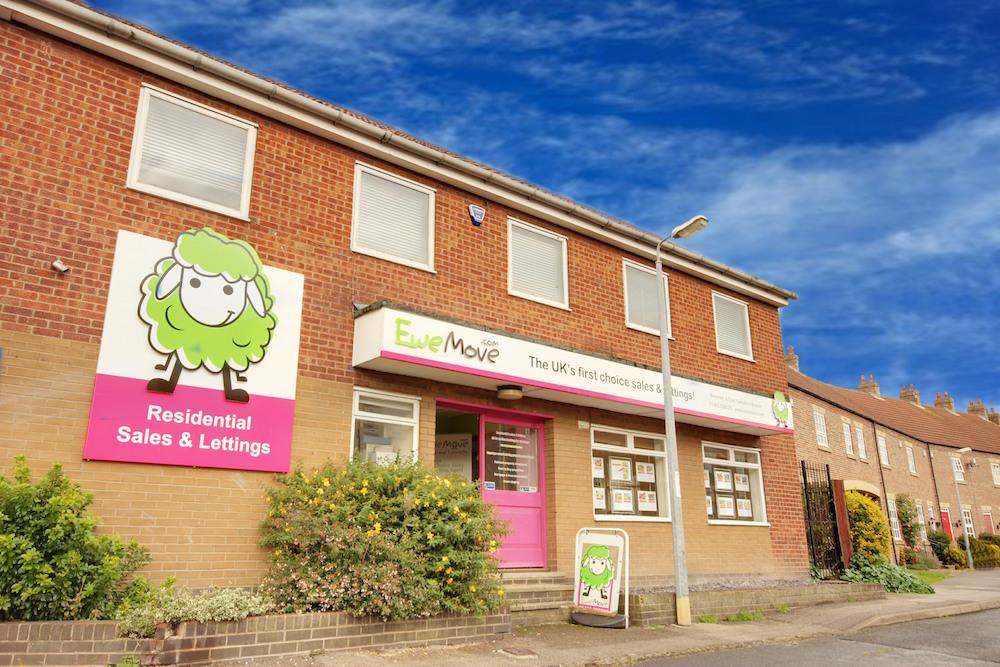 EweMove Estate Agents Beverley Office - 01482 888025