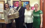 Estate Agents Support Cherry Burton Pre-school