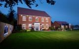 Barratt Developments Wins Housebuilder Award