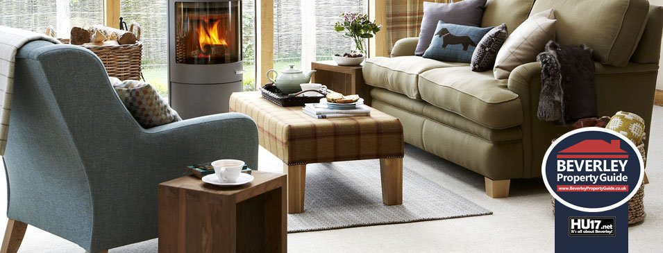 Cormar Carpets - Spring's Around The Corner