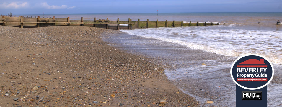 Seaside Towns See 30pc Increase In Value of Property