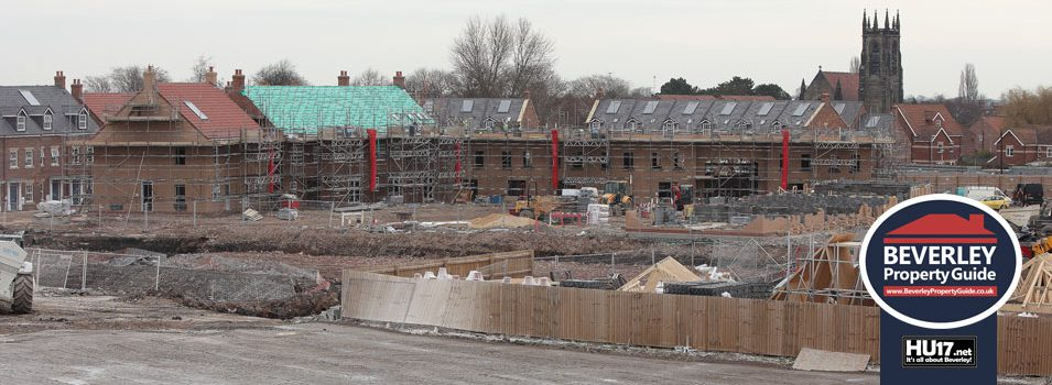 Development of New Homes Being Held Up By Local Councils