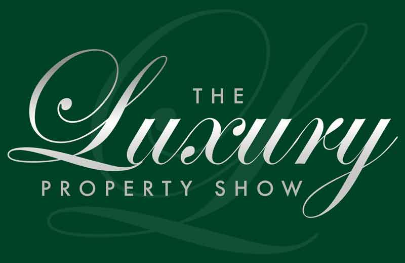 The Luxury Property Show is coming! London, Olympia 27-28 October